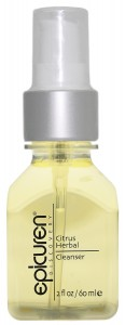 2 oz Citrus Herbal Cleanser