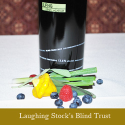 Laughing-Stock
