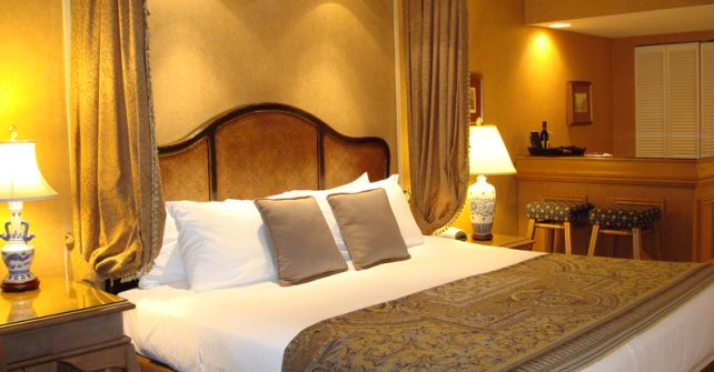 Executive Guestrooms