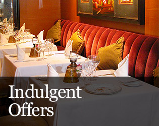 Wedgewood Hotel Offers