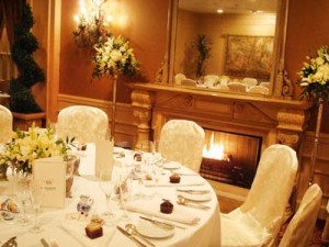 Vancouver Wedding Venue - Wedgewood Hotel