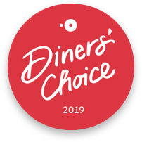 2019 Diners' Choice