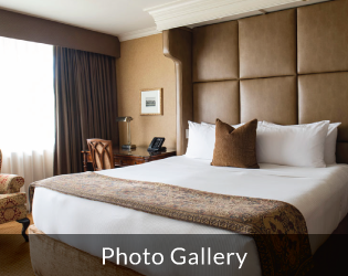 Wedgewood Hotel Photo Gallery