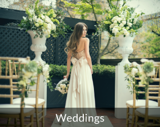 Wedgewood Hotel Weddings